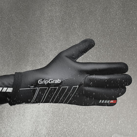 GripGrab Neoprene Cykelhandsker, black